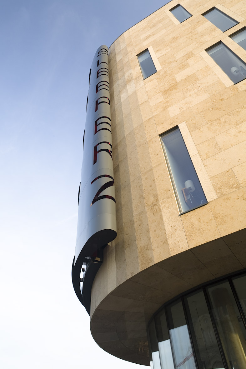 Sleeperz Hotel Cardiff set a new trend in UK hotels